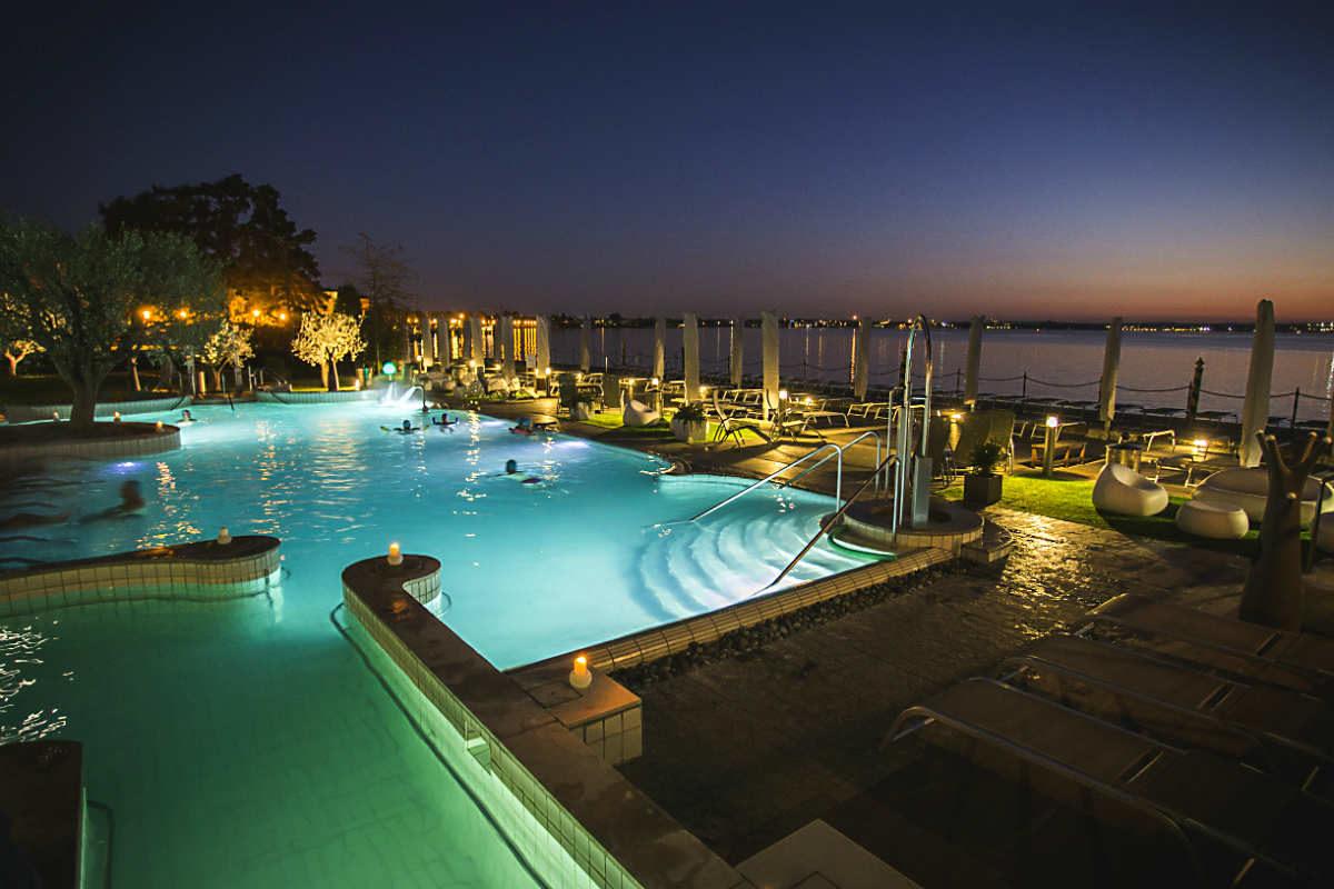 Capodanno  Hotel Spa