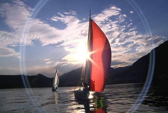 La Trans Lac en Du apre la stagione velica gardesana