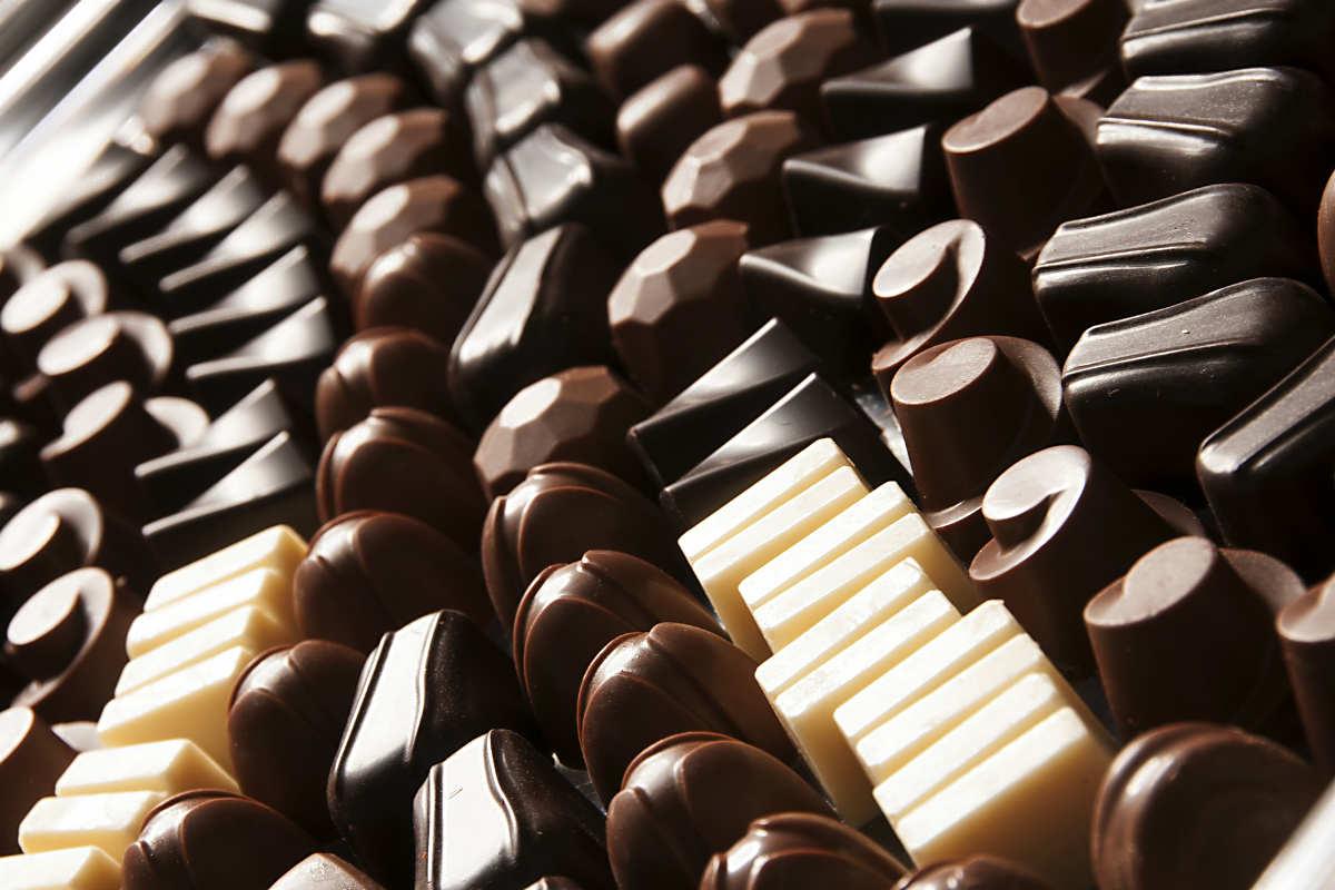 Chocolate, mercatino del cioccolato e altre dolcezze
