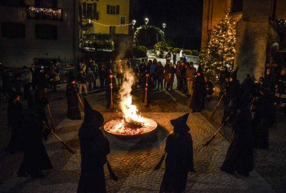Mercatini di Natale di Cimego, sabato grande festa