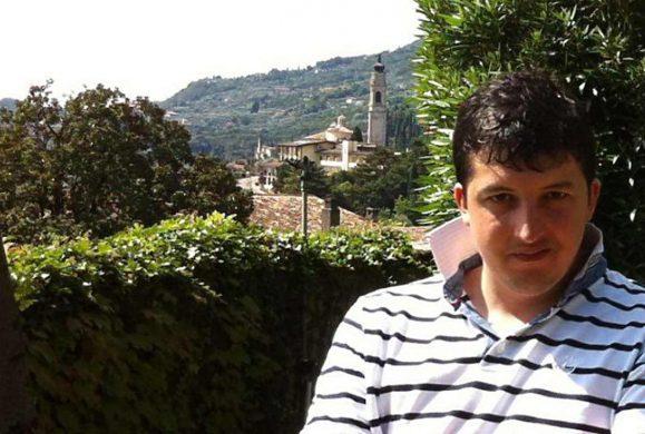 Epilogo tragico, trovato il corpo di Pietro Giordani