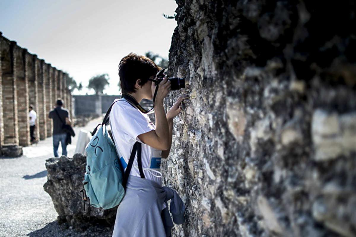 Premio Sirmione per la fotografia, domenica le premiazioni