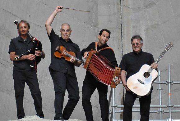 Abies Alba, musiche e canzoni tradizionali del Trentino al Casinò di Arco