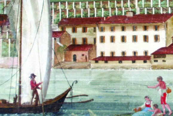 I paesaggi storici di Toscolano Maderno. Dalla summer school al libro