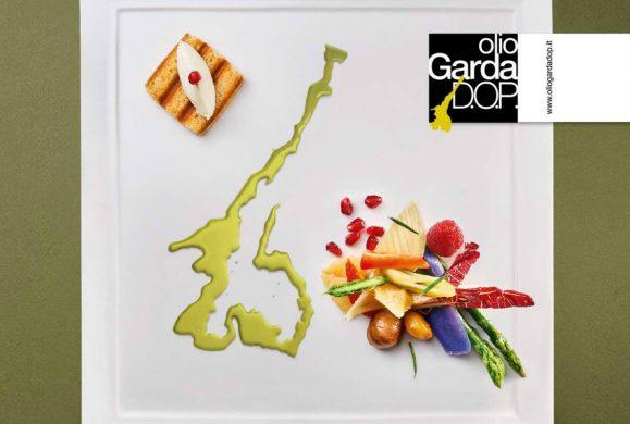 La prima edizione del Premio Garda Dop per aspiranti chef