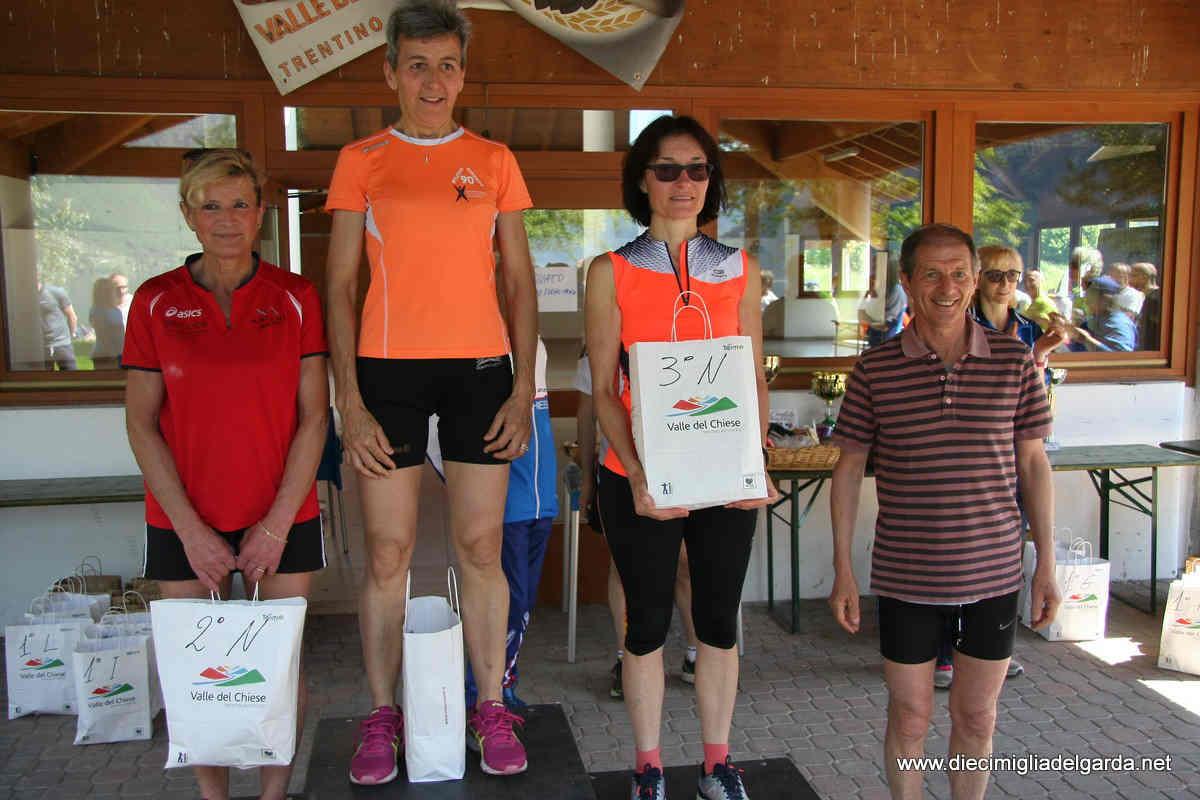 Boom dell estate e dei runners trentini nella corsa for Falegnameria trentini