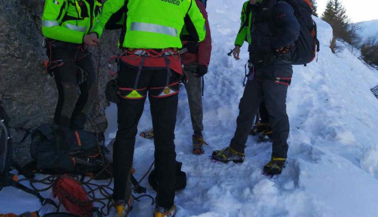 07 soccorso alpino